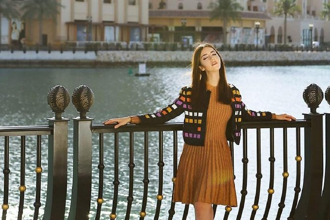 Delight of Doha and city tour