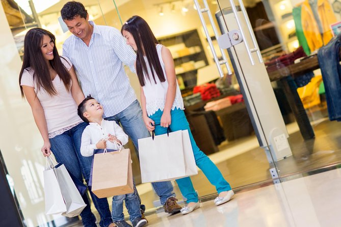 Qatar day tours Tax Free City Shopping Tour in Doha