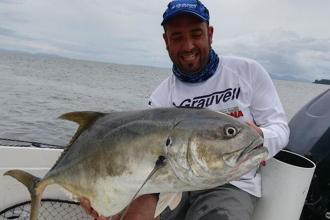 Inshore Fishing Trip in Panama - Gulf of Montijo