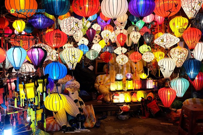 My Son and Hoi An Private Tour photo 7