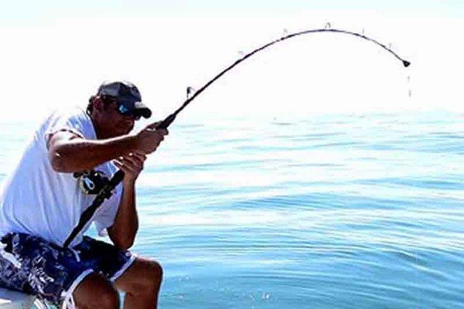 Fishing Trip in Doha