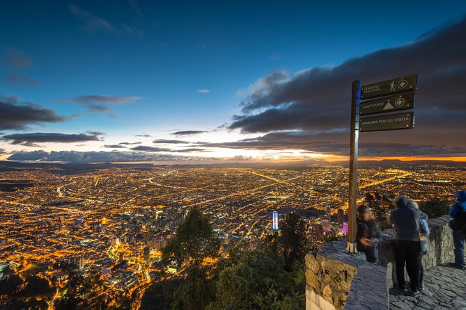 Private Full Day Bogota Premium City Tour • Keep Safe from Covid