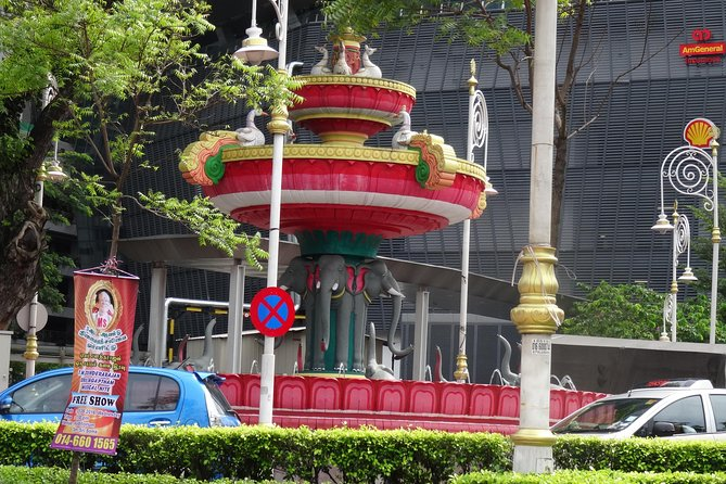 3 in 1 Day Tour Kuala Lumpur City Highlights, Batu Caves & Little India photo 3