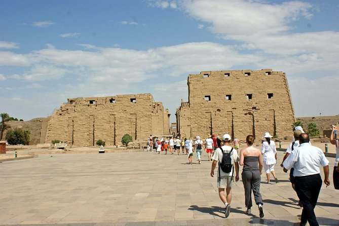 Small Group Day Tour to Luxor from El Gouna photo 17