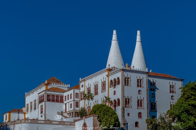 Sintra Private Tour - Half Day photo 1