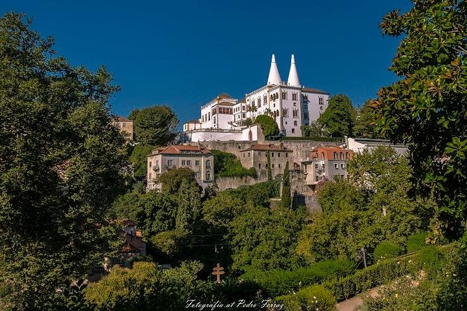 Sintra Private Tour - Half Day photo 7