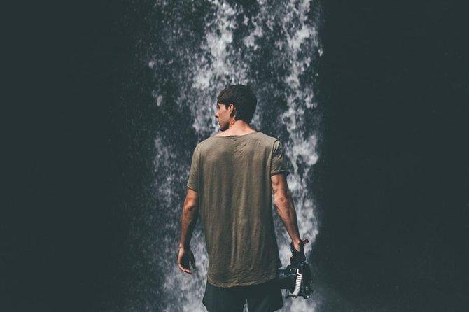 Best Waterfalls of Ubud