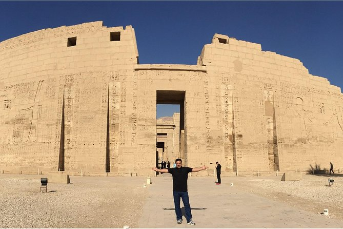 Quick & Easy Egyptian Pyramids & Sphinx Tours with Full Refund Available photo 18