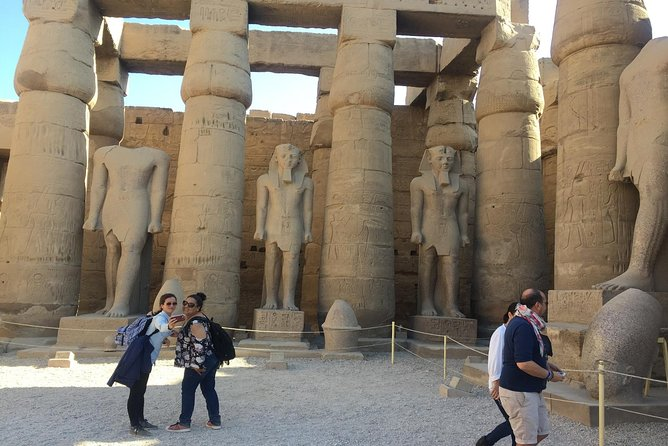 Quick & Easy Egyptian Pyramids & Sphinx Tours with Full Refund Available photo 11