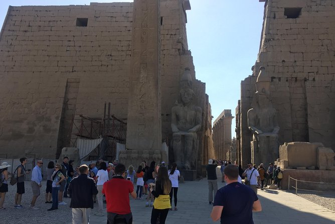Quick & Easy Egyptian Pyramids & Sphinx Tours with Full Refund Available photo 4