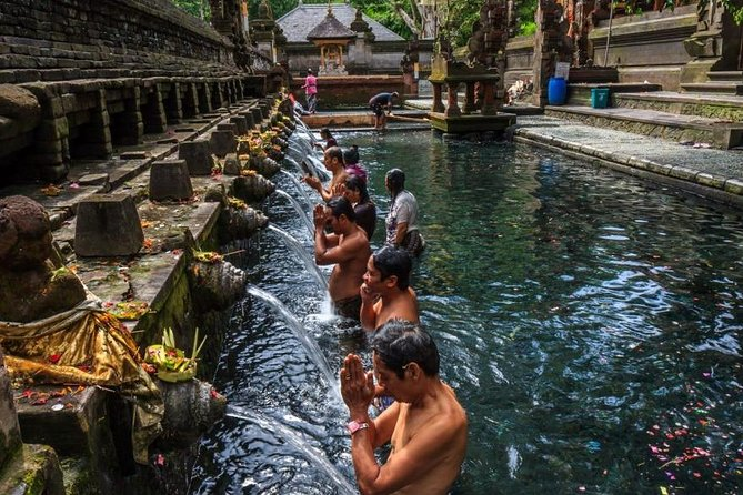 Ubud, Best Waterfalls and Gates to Heaven (3 Day Tour)