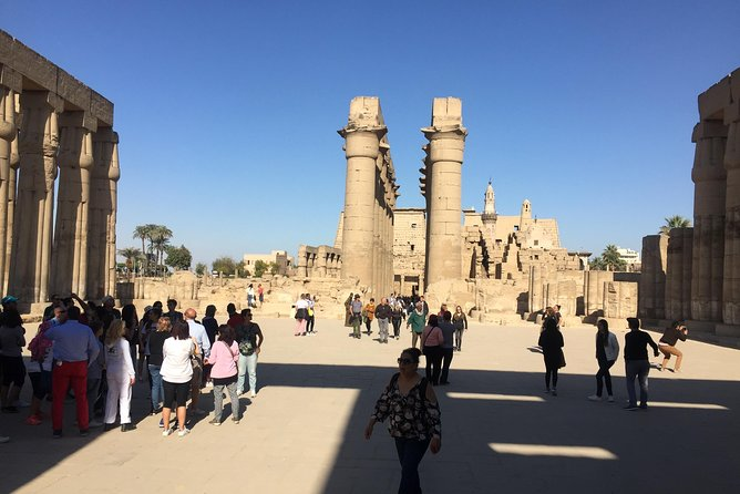 Quick & Easy Egyptian Pyramids & Sphinx Tours with Full Refund Available photo 10