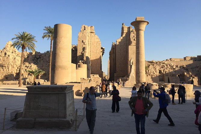 Quick & Easy Egyptian Pyramids & Sphinx Tours with Full Refund Available photo 9