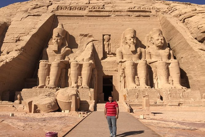 Quick & Easy Egyptian Pyramids & Sphinx Tours with Full Refund Available photo 3