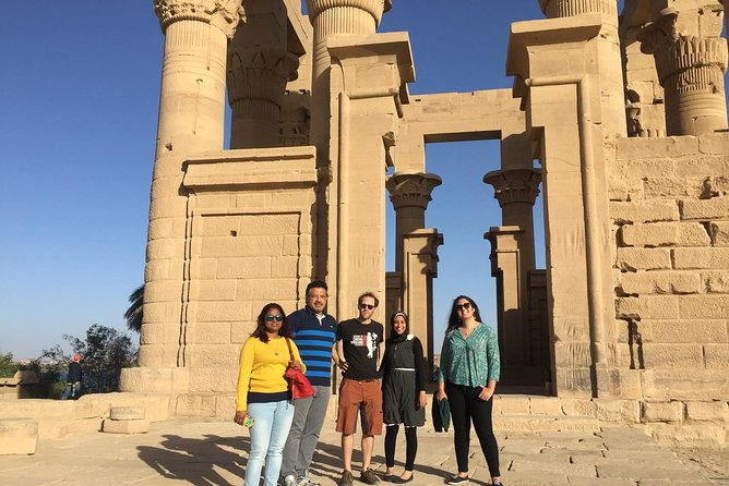 Quick & Easy Egyptian Pyramids & Sphinx Tours with Full Refund Available photo 12