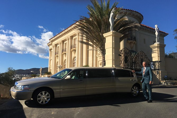 limo 6 hour tour for up to 6 people, one low price with beer, wine, liquor,soda! photo 4