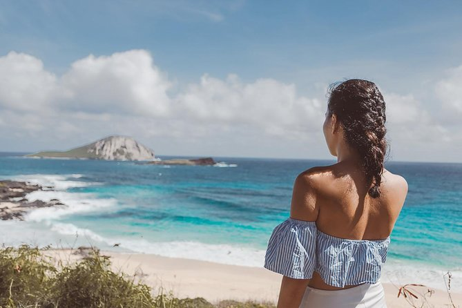 Island and You: Circle-Island Tour of Oahu