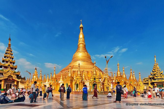 Special 7 days tour in Upper Land of Myanmar