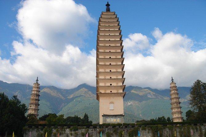 Privat tur: Utforska den antika staden Dali