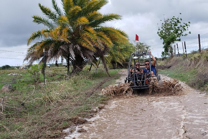 St. Mary's Mud Buggy Experience photo 5