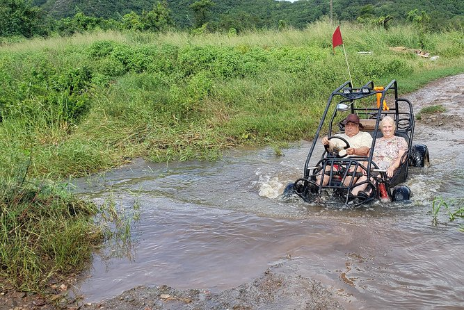 St. Mary's Mud Buggy Experience photo 6