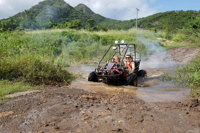 St. Mary's Mud Buggy Experience photo 8