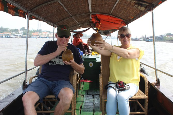 Private Mekong Delta 1 day