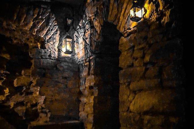 Underground City of the Dead Tour