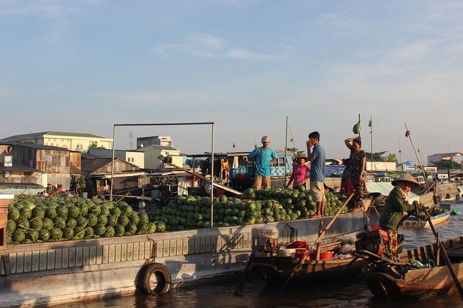 Private Cai Rang Floating Market in Can Tho photo 7