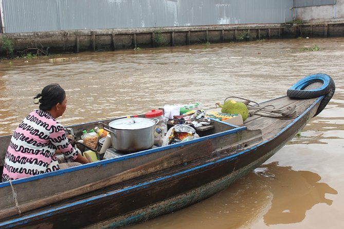 Private Cai Rang Floating Market in Can Tho photo 8