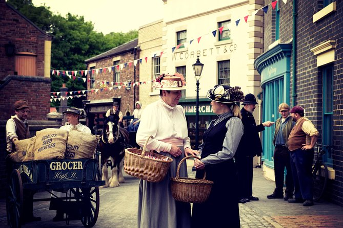 Blists Hill Victorian Town : Annual Passport Ticket photo 2