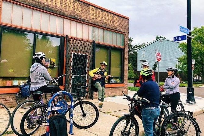 History Ride: The Best of Buffalo by Bike