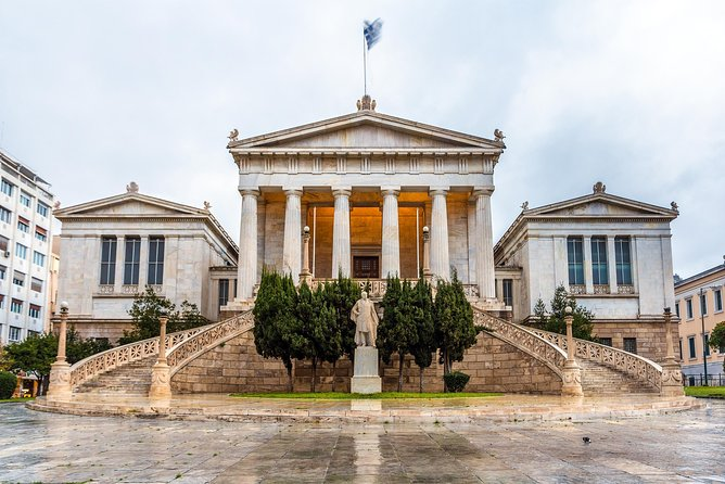 Private Athens Mini Tour