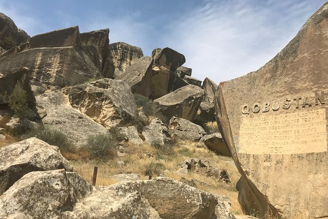 Full-Day Gobustan and Absheron Tour