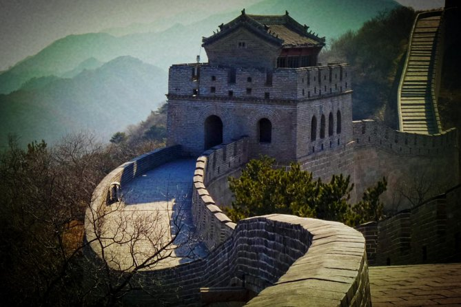 Beijing Day Tour, Badaling Great Wall,Ming Tombs,Underground Palace, Sacred Way photo 9