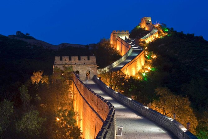 Beijing Day Tour, Badaling Great Wall,Ming Tombs,Underground Palace, Sacred Way photo 3