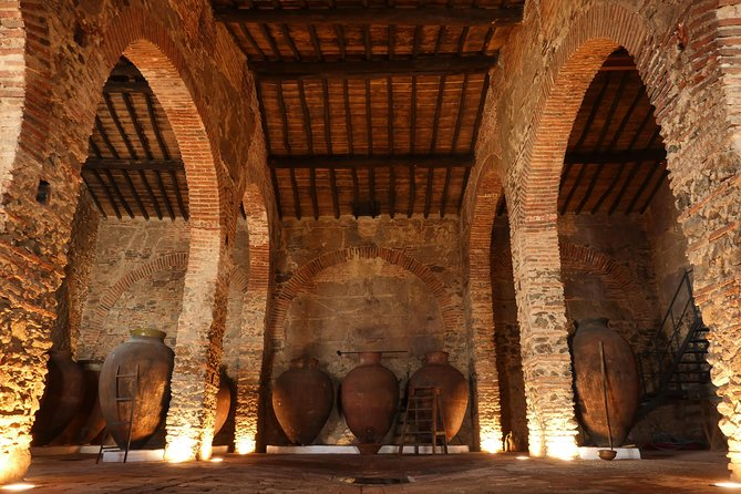 Cella Vinaria Antiqua Guided Tour