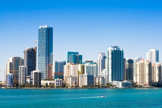 City Tour Miami PLUS (City Tour + Boat Tour)