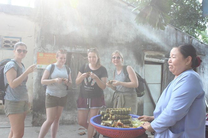 Non-Touristy Mekong Delta with Biking in Ben Tre Private Tour photo 16