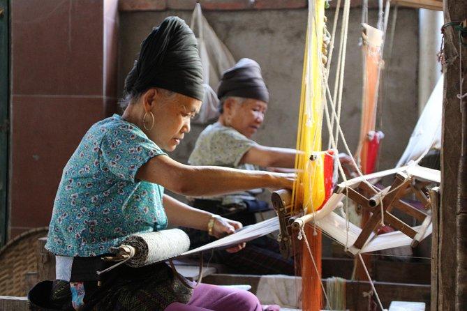 1 Day Xishuangbanna: Ethnic Handicrafts & Largest Botanical Garden of China