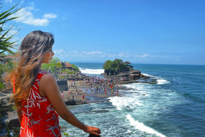 Private Tours North Bali UNESCO Heritage and Tanah lot Sunset Temple
