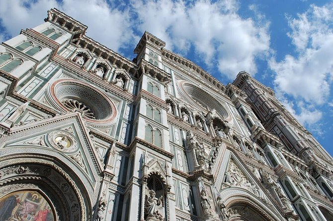 Independent Florence Day Trip from Venice by High-Speed Train