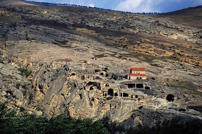 Mtskheta, Gori and Uplistsikhe Full-Day Private Tour from Tbilisi