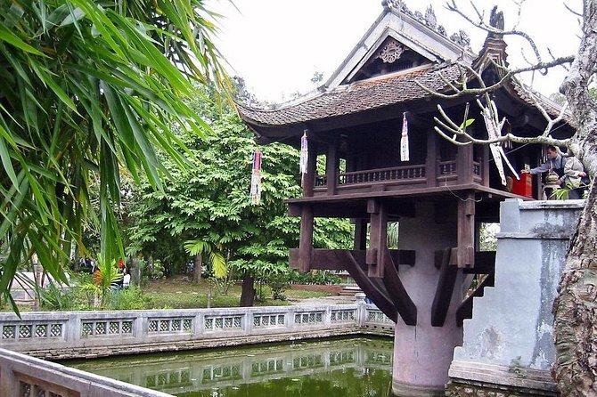 Journée privée dans la ville de Hanoi