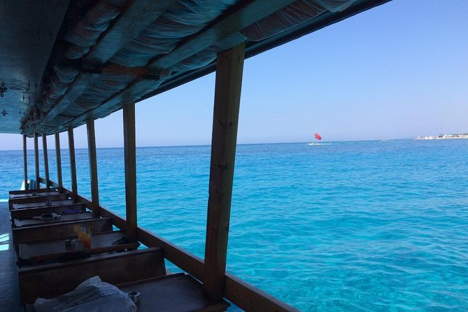 Discovery Sightseeing Boat Trip from Ayia Napa and Protaras