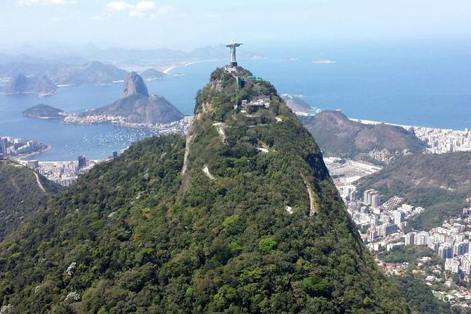 Skip the Line Christ the Redeemer Admission Ticket