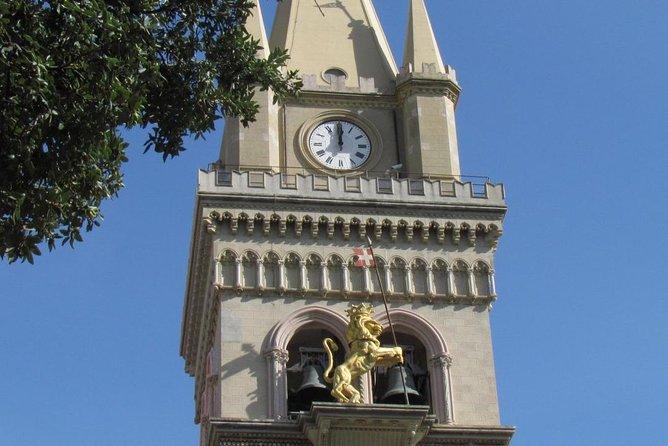 Messina City and Coast Tour