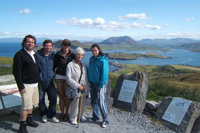 Ring of Kerry & Valentia Island Tours and sightseeing