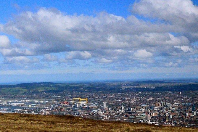 Belfast Hills Walking Tour