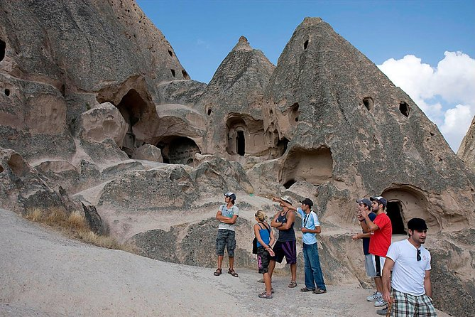 Green (South) Tour Cappadocia (small group)